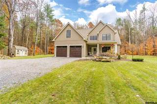 Single Family for sale in 107 BRIGHAM RD, Greenfield, NY, 12833