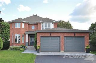 Residential Property for sale in 746 ROLLING RIVER CRES, Ottawa, Ontario, K1V 1M2