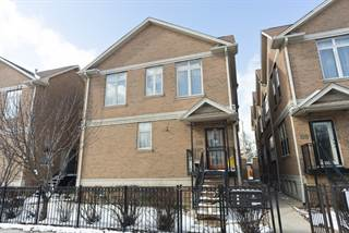 Single Family for rent in 2008 North Narragansett Avenue, Chicago, IL, 60639