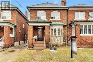 Single Family for sale in 21 LESSARD AVE, Toronto, Ontario, M6S1X6