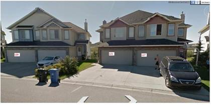 Multi-family Home for sale in 117, 121 & 129 Evansmeade Point NW, Calgary, Alberta, T3P1C4