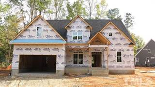 Single Family for sale in 2416 Goudy Drive, Raleigh, NC, 27615