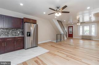 Townhouse for sale in 5548 PINE ST, Philadelphia, PA, 19143