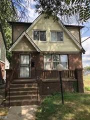 Single Family for sale in 15324 Cruse, Detroit, MI, 48227