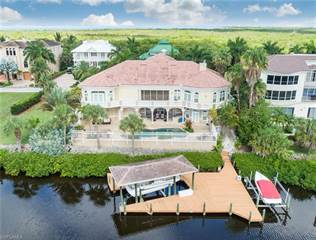 Old Pelican Bay, FL Real Estate & Homes for Sale: from $849,000