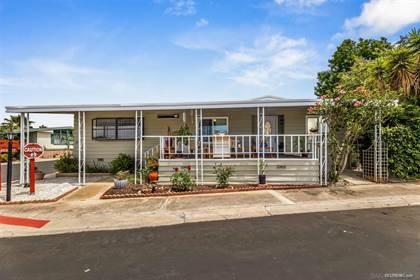 Residential Property for sale in 3340 Del Sol Blvd SPC 118, San Diego, CA, 92154