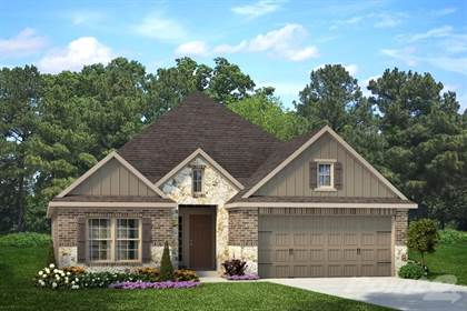 Singlefamily for sale in 1211 Amber Dawn Drive, Temple, TX, 76502