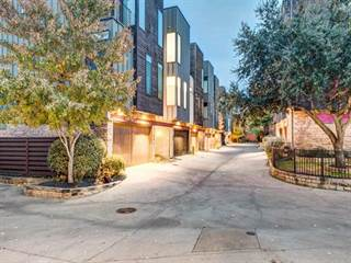 Townhouse for sale in 423 Trinity River Circle, Dallas, TX, 75203
