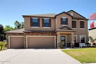 Single Family for sale in 1431 Scout Drive, Rockledge, FL, 32955