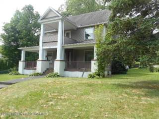 Single Family for sale in 302 Marion St, Clarks Summit, PA, 18411