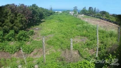 Lots And Land for sale in Se Vende Terreno en Curia frente al mar #2.  Cod. CU-MAN, Curia, Santa Elena