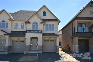 Townhouse for rent in 1163 WEST 5TH Street, Hamilton, Ontario