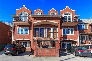 Apartment for sale in 2516 West Street, 1A, Brooklyn, NY, 11223