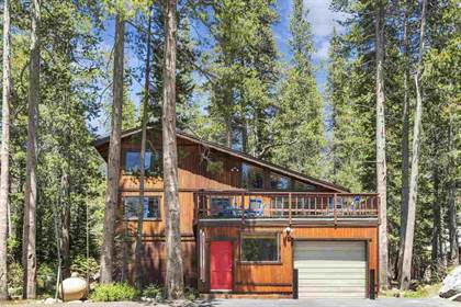 Residential Property for sale in 21084 Donner Pass Road, Soda Springs, CA, 95728