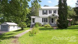 Residential Property for sale in 18 Queensway, St. Stephen, New Brunswick, E3L 1L2