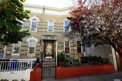 Multifamily for sale in 91-12 86th Drive, Woodhaven, NY, 11421