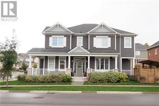 Single Family for sale in 373 Falling Green Crescent, Kitchener, Ontario