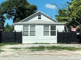 Multi-family Home for sale in 7640 NE 3rd Pl, Miami, FL, 33138