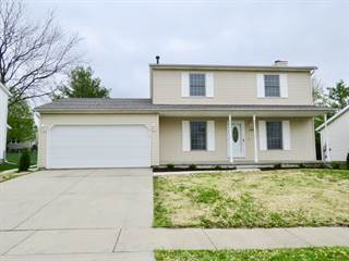 Single Family for sale in 1310 Mill Creek Road, Bloomington, IL, 61704