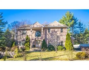 Single Family for sale in 18 Francis Street, Belmont, MA, 02478