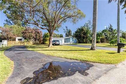 Residential Property for sale in 10101 Orange Dr, Davie, FL, 33328