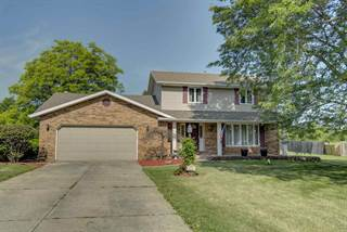 Single Family for sale in 5411 Kruse Drive, Fort Wayne, IN, 46818