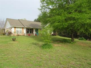 Single Family for sale in 1318 CR 515, Myrtle, MS, 38650
