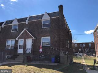 Multi-family Home for sale in 2032 MCKINLEY STREET, Philadelphia, PA, 19149