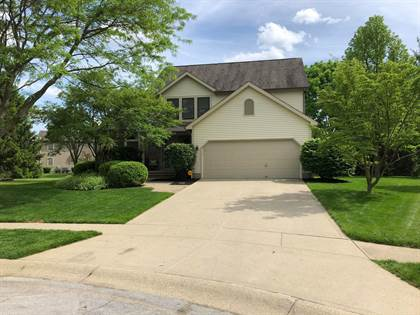 Residential Property for sale in 3487 Crosstree Court, Columbus, OH, 43221