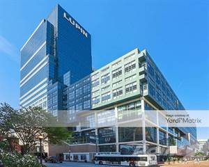 Office Space for rent in Harborplace Tower - Suite 1520, Baltimore City, MD, 21202