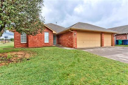 Residential for sale in 801 Vickery Avenue, Oklahoma City, OK, 73099