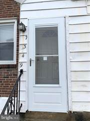 Townhouse for rent in 7349 WOODCREST AVENUE, Philadelphia, PA, 19151