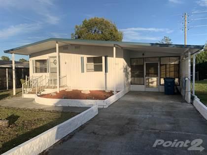 Residential en venta en 7402 Eastern Circle Dr, High Point, FL, 34613