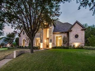 Single Family for sale in 1300 Burgundy Court, Southlake, TX, 76092