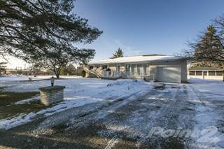 Residential Property for sale in 93 South St., Perth, Ontario