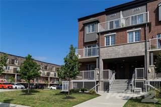 Townhouse for sale in 21 Sienna Street, Kitchener, Ontario, N2R 0H9