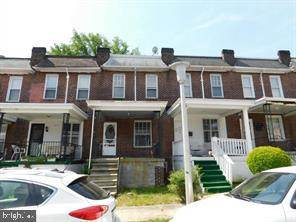 Residential for sale in 2219 RIGGS AVE, Baltimore City, MD, 21216