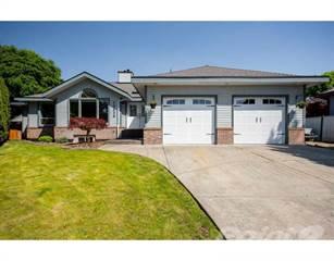 12438 204 STREET, Maple Ridge, British Columbia