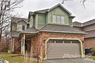 Single Family for sale in 5431 QUARTERMAIN CRES, Mississauga, Ontario