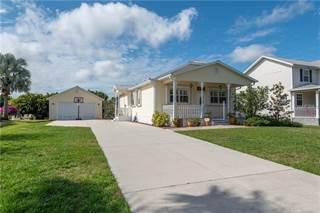 Single Family for sale in 327 W MCKENZIE STREET, Punta Gorda, FL, 33950