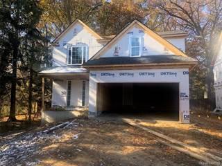 Single Family for sale in 8735 OAK RIDGE TRAIL, Westland, MI, 48185