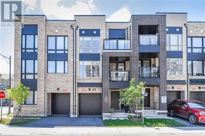 Single Family for sale in 3036 SILVERTIP COMMON CRES, Oakville, Ontario, L6H0R8
