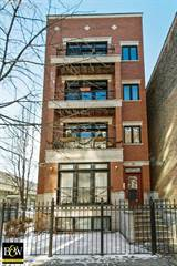 Condo for sale in 951 W. FLETCHER Street Unit 3, Chicago, IL, 60657
