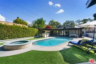 Single Family for sale in 753 North LAS PALMAS Avenue, Los Angeles, CA, 90038