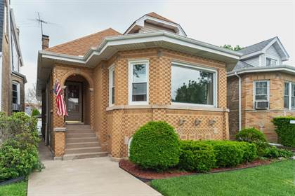 Residential Property for sale in 3538 North Nottingham Avenue, Chicago, IL, 60634