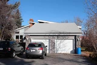 Single Family for sale in 199 WESTRIDGE RD NW, Edmonton, Alberta, T5T1B7