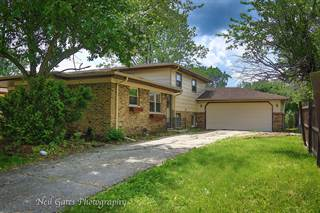 Single Family for sale in 16404 Roy Street, Oak Forest, IL, 60452
