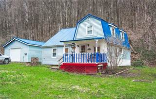 Residential Property for sale in 307 4th Street, Little Valley, NY, 14755