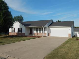 Single Family for sale in 1076 Huntington Drive, Troy, MO, 63379