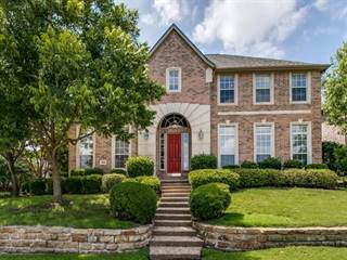 Single Family for sale in 3384 Castlewood Boulevard, Lewisville, TX, 75077